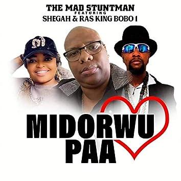 MIDORWU PAA (feat. Shegah & Ras King Bobo 1)