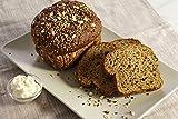 Snellino, 3 confezioni di pane proteico alla soia 300 g. Pane lower carb con soli 10% di carboidrati.