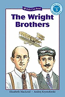 wright brothers and kites
