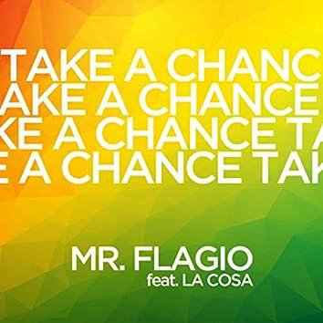 Take A Chance 2015