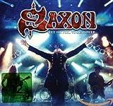 Saxon: Let Me Feel Your Power (Audio CD)