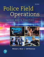 Police Field Operations: Theory Meets Practice PDF