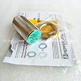 Fevas NBB10-30GM50-E2-V1 NBB10-30GM50-E0-V1 NBB10-30GM40-E2-V1 P+F Inductive Proximity Switch Sensor New - (Color: NBB10-30GM50-E2-V1)