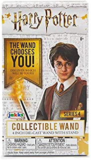Jakks Pacific Harry Potter Die Cast Wands Mystery Box Wave 4