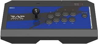 【Amazon.co.jp限定】リアルアーケードPro.V サイレント HAYABUSA for PS4 PS3 PC(追加保証1年付き)