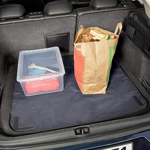Kofferraum-Matte