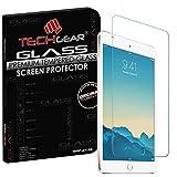 TECHGEAR Vidrio Compatible con iPad Mini 3, Mini 2 e Mini - Auténtica Protector de Pantalla Vidro Templado para Apple iPad Mini 3, Mini 2 & Mini