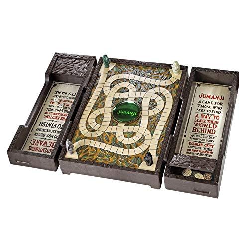 The Noble Collection Jumanji Collector Board Game Replica