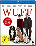 Wuff [Blu-ray] - Katharina Thalbach