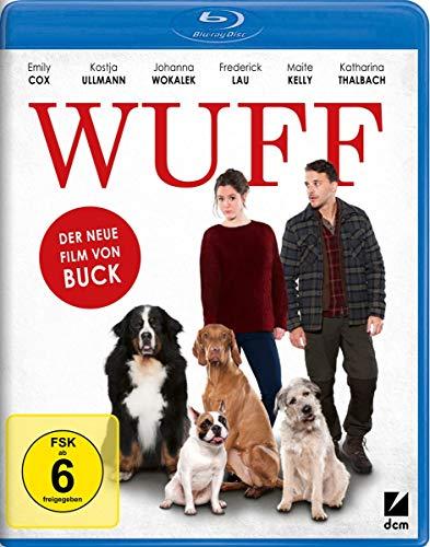 Wuff [Blu-ray]