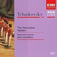 Tchaikovsky:the Nutcracke