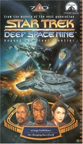 Star Trek - Deep Space Nine 85