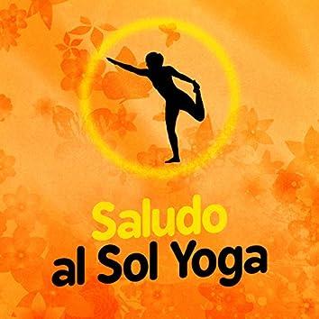 Saludo al Sol Yoga