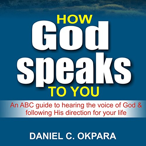 How God Speaks to You audiobook cover art