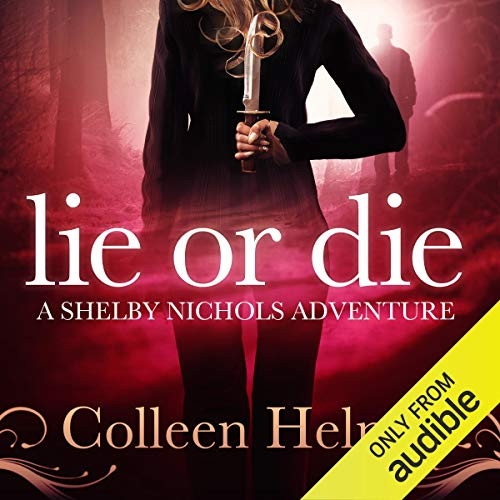 Lie or Die  By  cover art