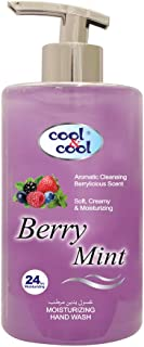 Cool & Cool Berry Mint Hand Wash, 1 Litre