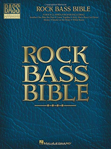 Rock Bass Bible