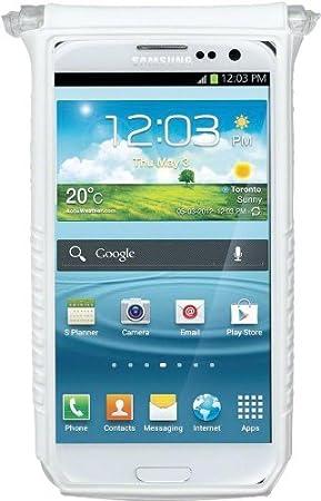 Topeak Smartphone Dry Bag for 4-5-Inch Screen Phones