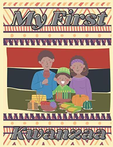 My First Kwanzaa: Book For Kids