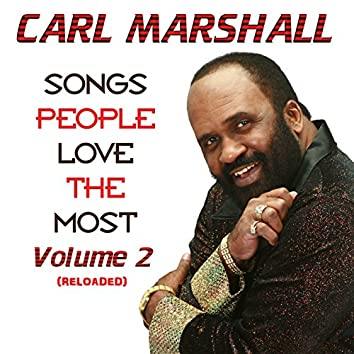 Songs People Love the Most, Vol. 2 Reloaded