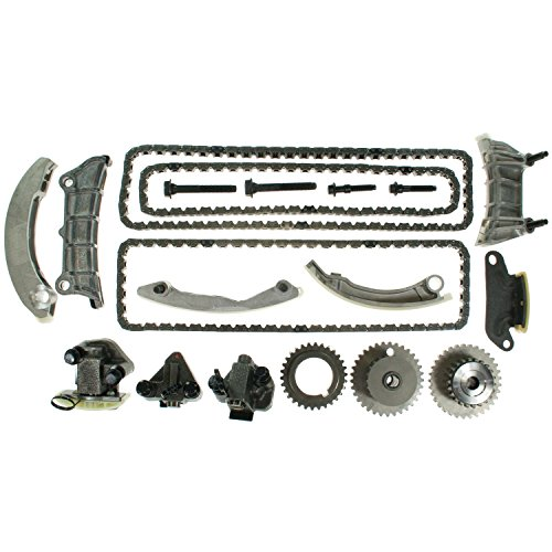 Melling 3-753S Stock Replacement Engine Timing Kit