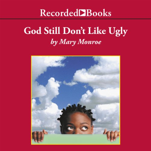 God Still Don't Like Ugly  audiobook cover art