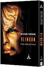 Star Trek Klingon Episodes