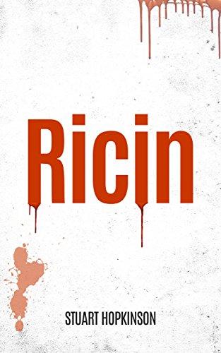 Ricin (English Edition)