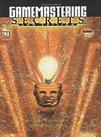 Gamemastering Secrets 1887154116 Book Cover