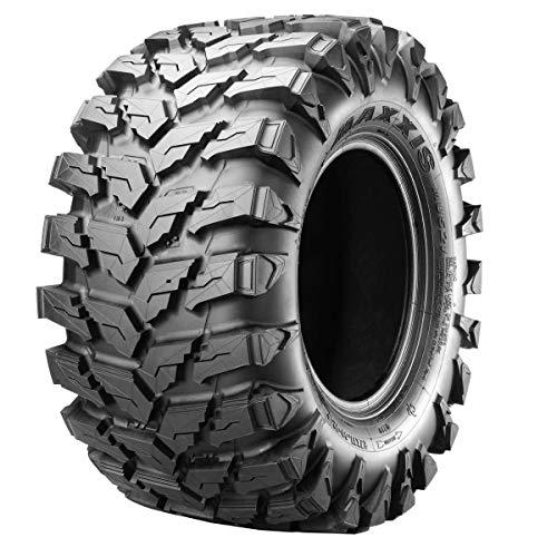 Neumáticos mixtos Maxxis MU-521 de 27 x 11.00-12 con permiso de circulación 85J