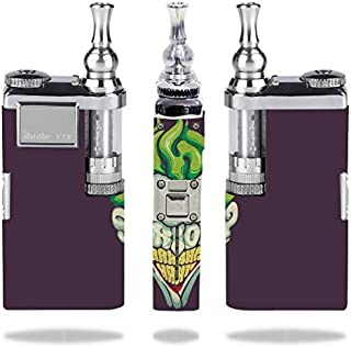 Innokin itaste VTR Vape E-Cig Mod Box Vinyl DECAL STICKER Skin Wrap / Laughing Clown
