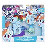 My Little Pony Rainbow Dash Caras Divertidas