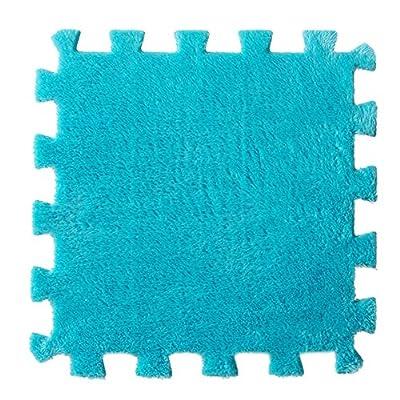 Interlocking Foam Mats Interlocking Carpet Tiles Carpet Foam Tiles Premium Puzzle Floor Mat with Borders