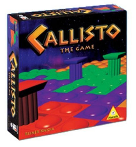 Piatnik 6383 - Callisto by Piatnik
