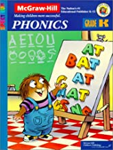 Spectrum Phonics, Kindergarten (McGraw-Hill Learning Materials Spectrum)