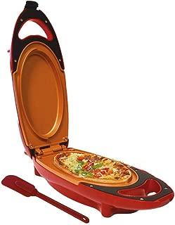 Omelette Maker - Sartén eléctrica con doble placa