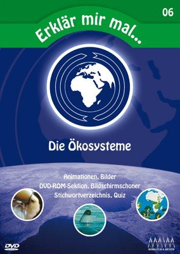 Die Ökosysteme, 1 DVD