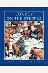 Cowboy on the Steppes Hardcover