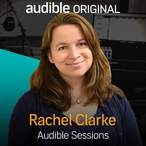 Rachel Clarke cover art