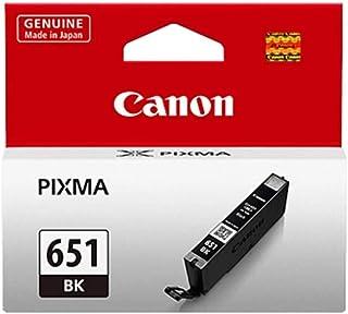 Canon CLI651BK Black