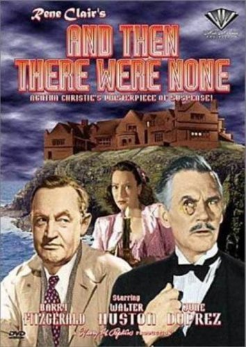 And Then There Were None [DVD] [UK Import]