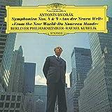 """Dvorak : Symphonies n° 8 et n° 9 """"Du Nouveau Monde"""""""