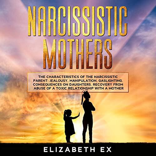 『Narcissistic Mothers』のカバーアート