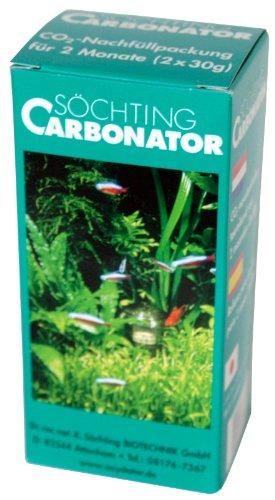 Söchting Oxydatoren 3170513 Carbonator Nachfüllpackung