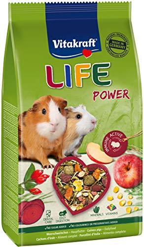 Vitakraft Meniu G Pig Life Power 600 G
