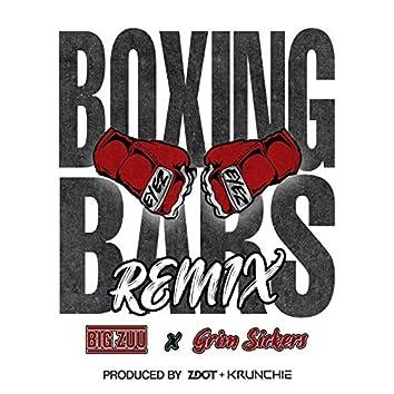 Boxing Bars (Remix feat. Big Zuu & Grim Sickers)