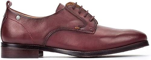 Pikolinos Royal W4d_i18, zapatos de Cordones Derby para mujer