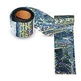 Bird holographique Scare ruban, ruban adhésif double face à laser Bird Scare 5,1cm X 100Pieds