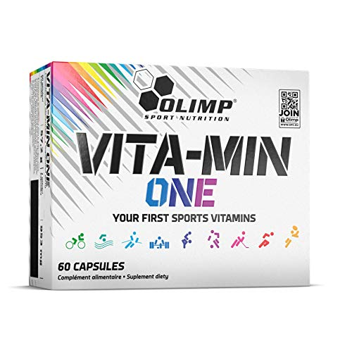 Olimp Sport Nutrition Vita-Min O...