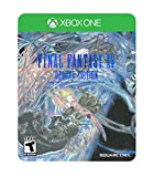 Final Fantasy XV Deluxe Edition - Xbox One